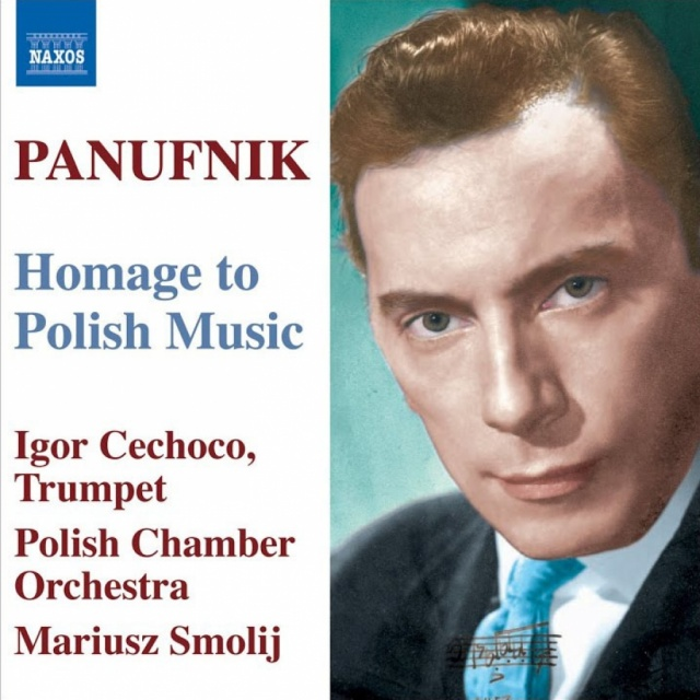 Panufnik: Homage to Polish Music