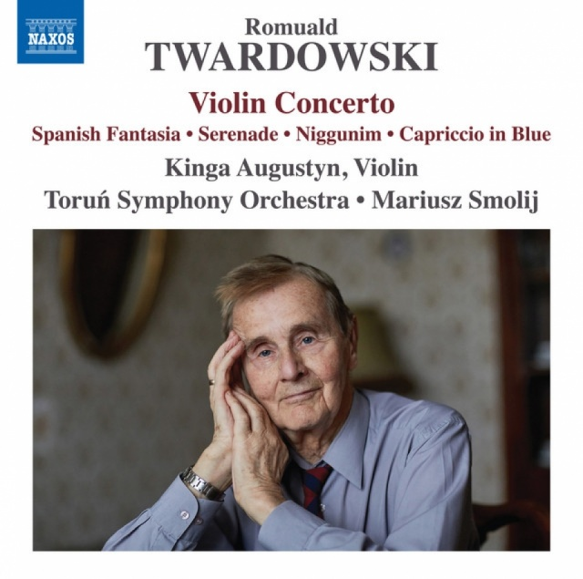 Music of Romuald Twardowski