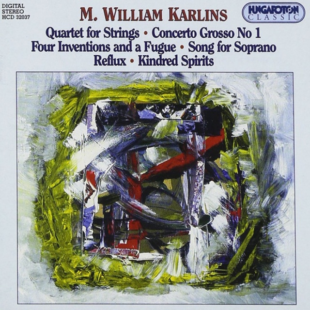 Music of M. William Karlins
