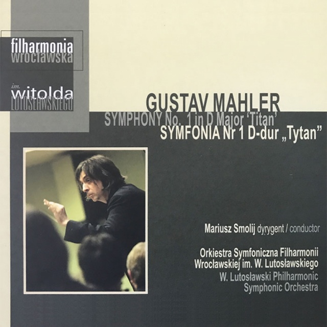 Gustav Mahler: Symphony No. 1, Titan