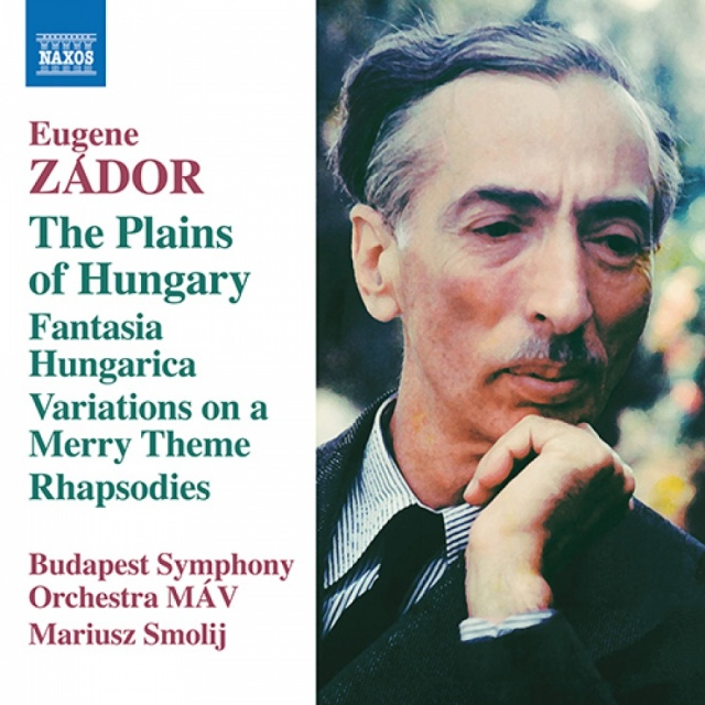 Music of Eugene Zador, vol. 5